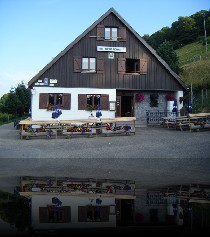 56 Route du Fromage - Ferme Auberge et fromagerie Buchwald